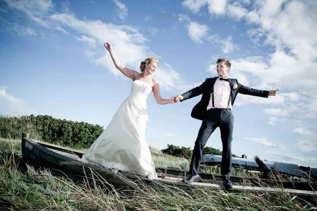 bryllupsfotografer Fredericia tilbud