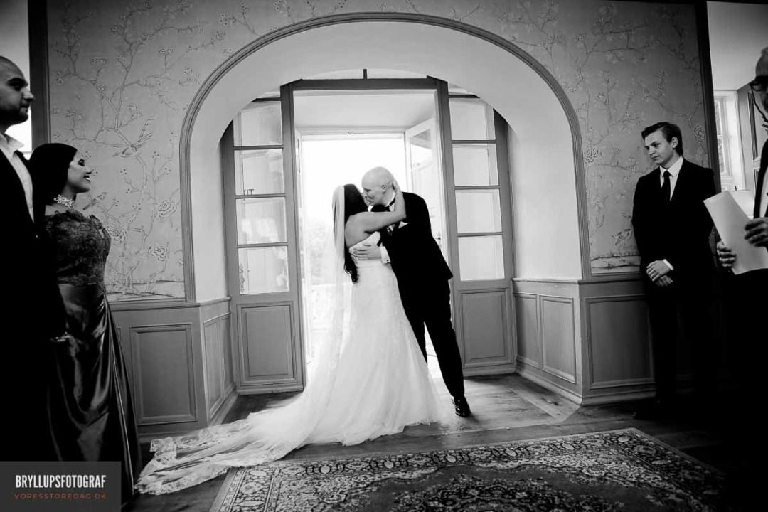 bryllupsfotograferne i Fredericia