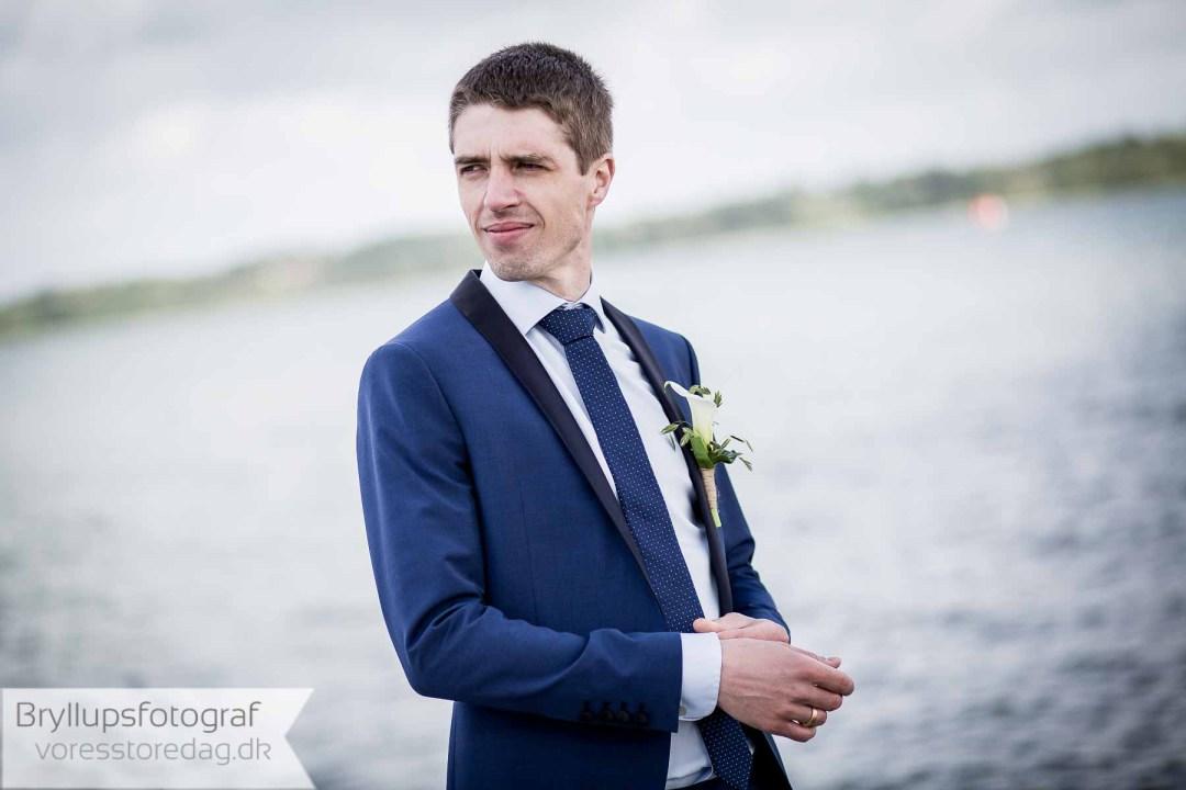 Vi har samlet en liste af nogle af Danmarks bedste bryllupsfotografer her