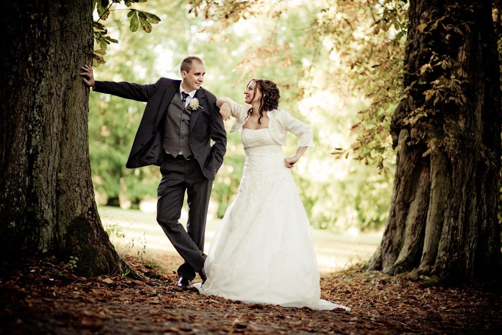 bryllupsfotografering Fredericia