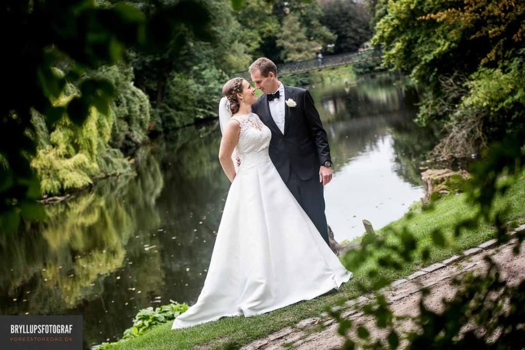 eventyrlige bryllupsfotografier til rimelige priser
