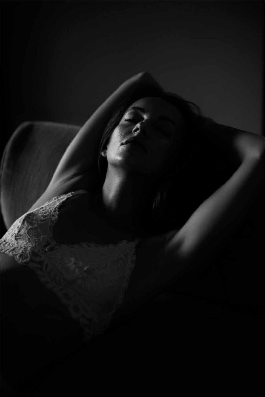 boudoir fotografering pris Kolding