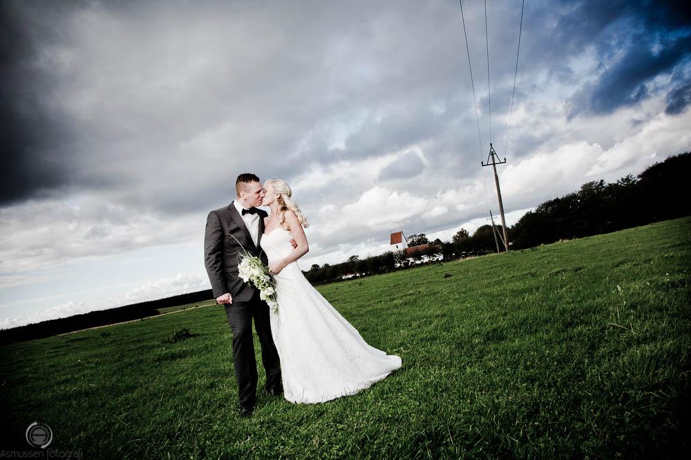 Herning Bryllup