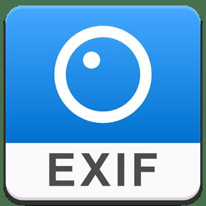 exif data