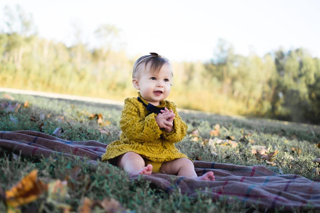 baby foto Herning
