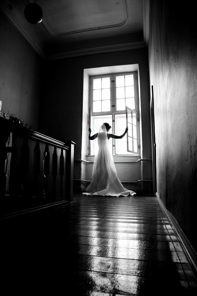 hvor i landet I skal giftes og hvornår Herning