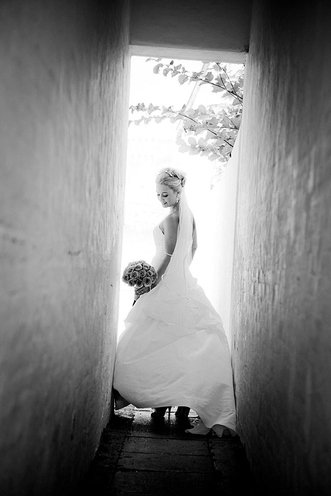 hvilket bryllup I vil holde Herning