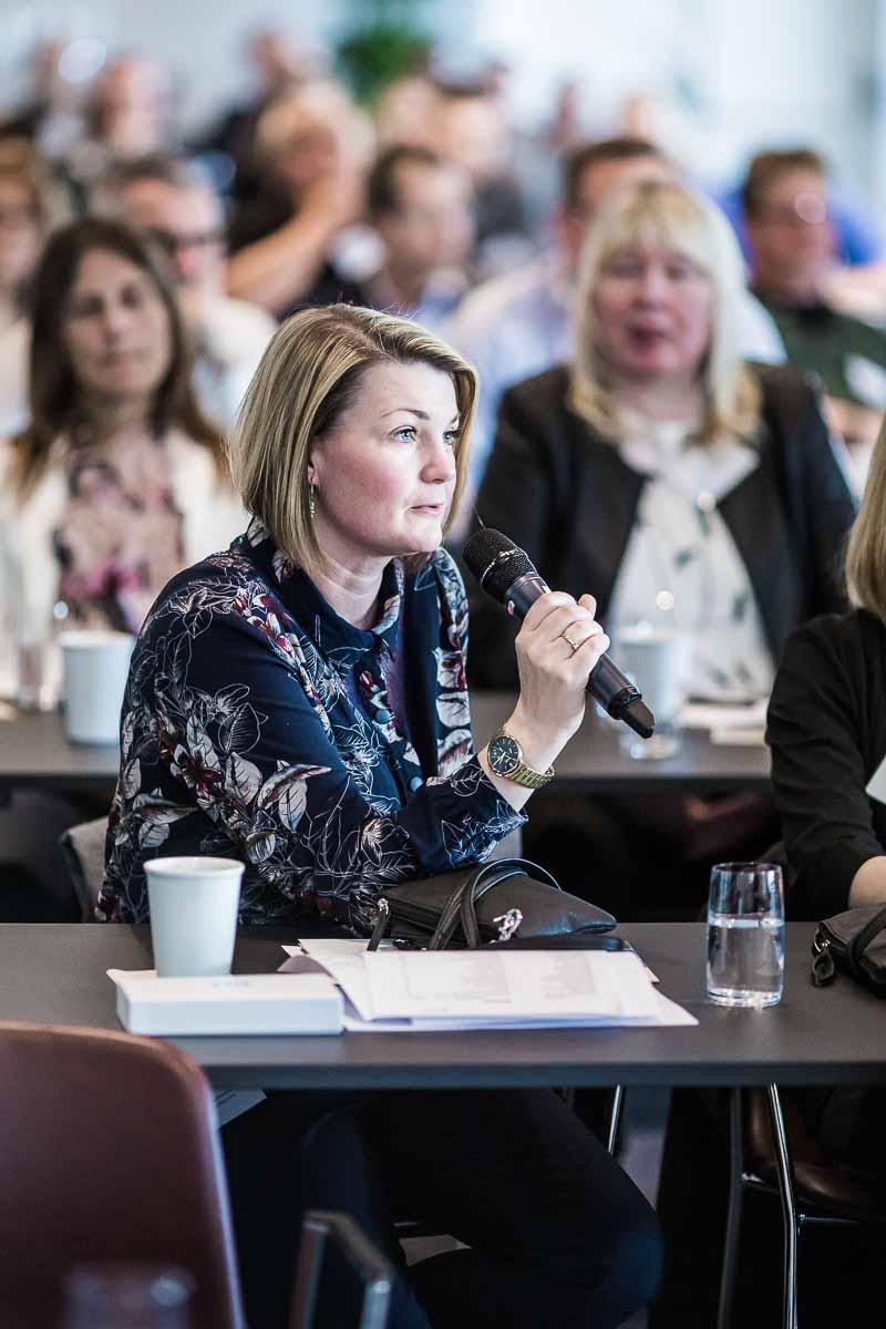 Karrieredagene er Danmarks største job- og karrieremesse