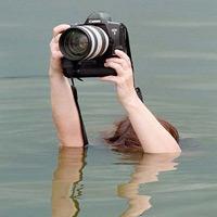 Por ser amador, fotografo muito bem!