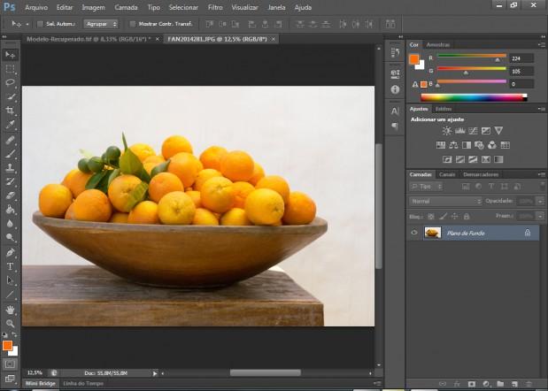 Entendendo sobre Pixel no Photoshop - Fotografia DG