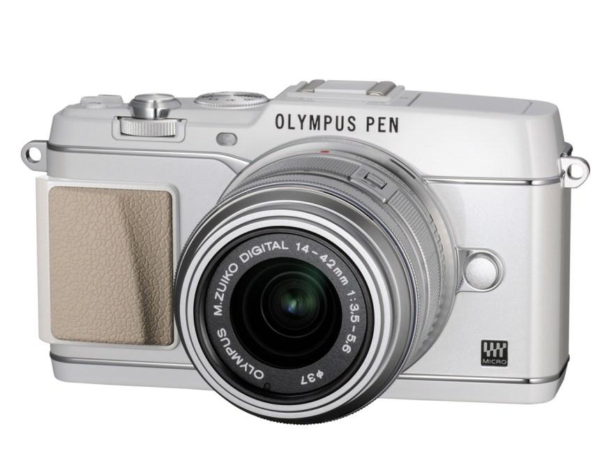 Olympus PEN E-P5 2