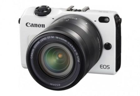 Canon EOS-M2