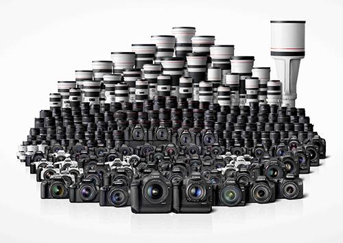 Projeto de lei isenta equipamentos fotográficos de impostos - Fotografia DG