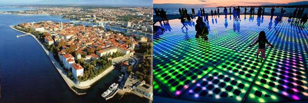 Zadar – Croácia