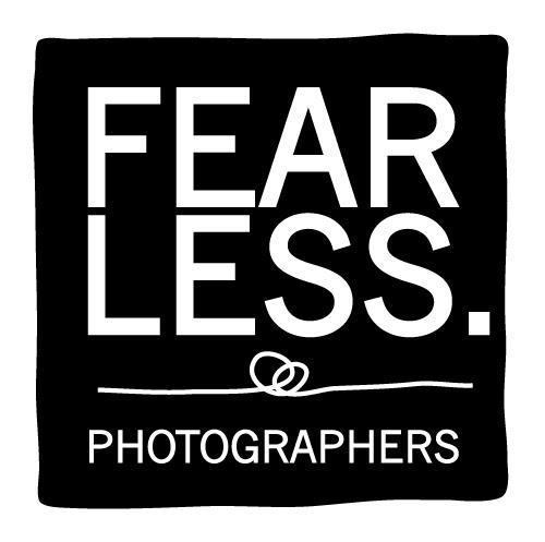 Associações fotográficas - Fearless Photographers