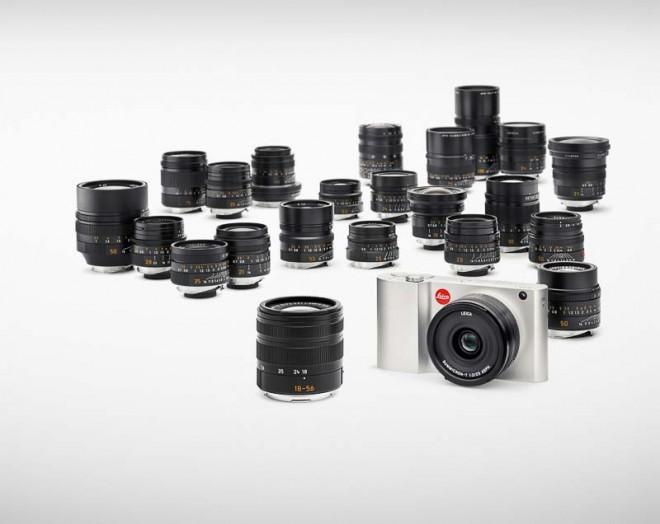 leica t 06 660x524 Anunciada a Leica T