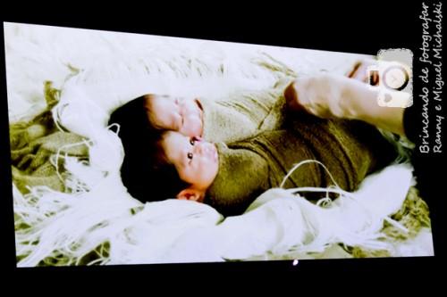 Newborn Photo Conference 2014