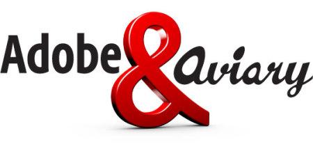 Imagem divulgada no blog da Adobe na época da aquisição