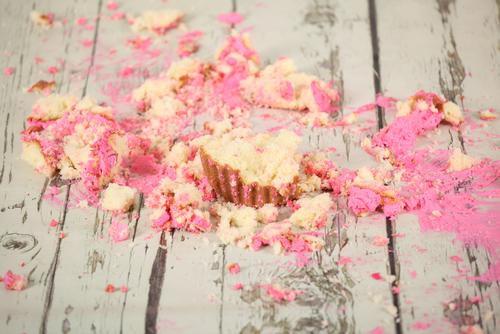 Smash the cake: desperdício não é fofo | DG