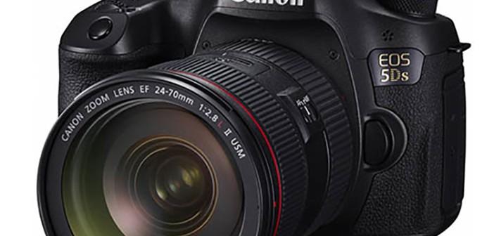 [RUMOR] Sequência da série Canon 5D - Fotografia DG