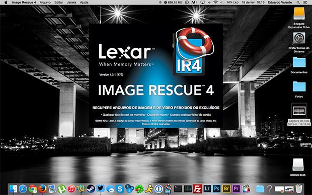 Image Rescue