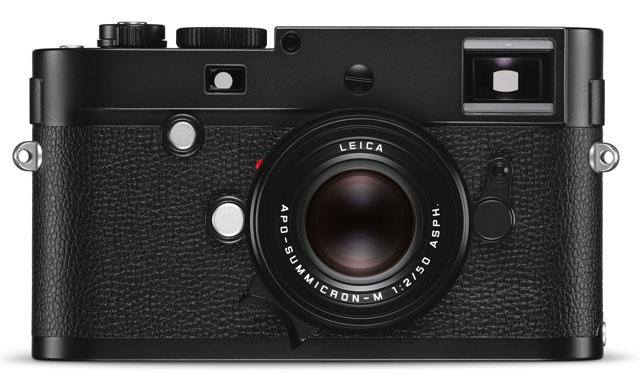Nova Leica M-Monochrom é lançada
