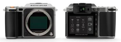 Hasselblad-X1D-medium-format-mirrorless-camera-leak