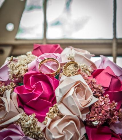 Fotografia de Casamento Hora H