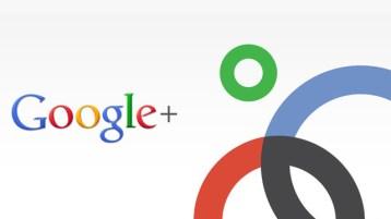 Página Google+