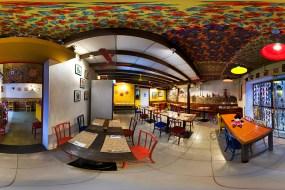 Tour Virtual - Café do Alto - Santa Teresa