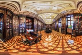 90 anos Palácio Tiradentes - Tour Virtual