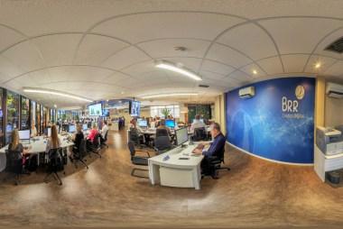 Tour virtual 360° - Brr Administraçao de crédito