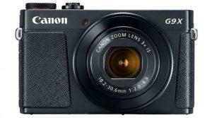 Canon-PowerShot-G9X-Mark-II, CES-2017, novità