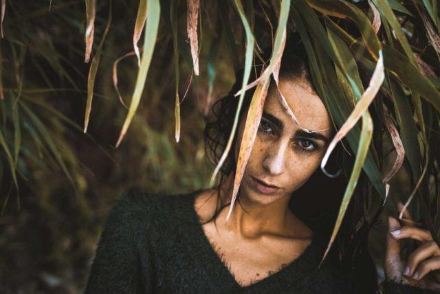 Silence, fotografia di Alessandro Galatoli