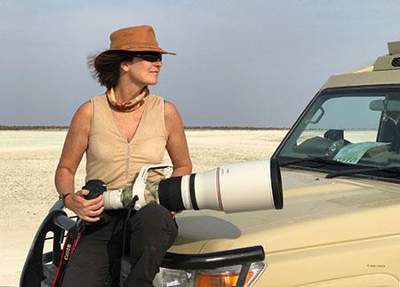 Foto perfil de Marina Cano