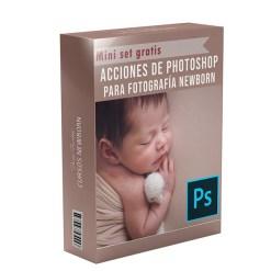 acciones photoshop gratis