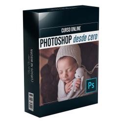 aprender a usar photoshop
