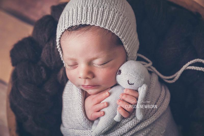 presets lightroom para fotos newborn