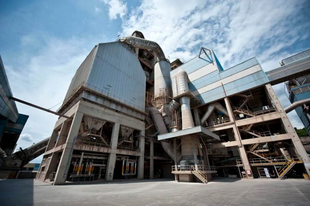 Fotografía industrial