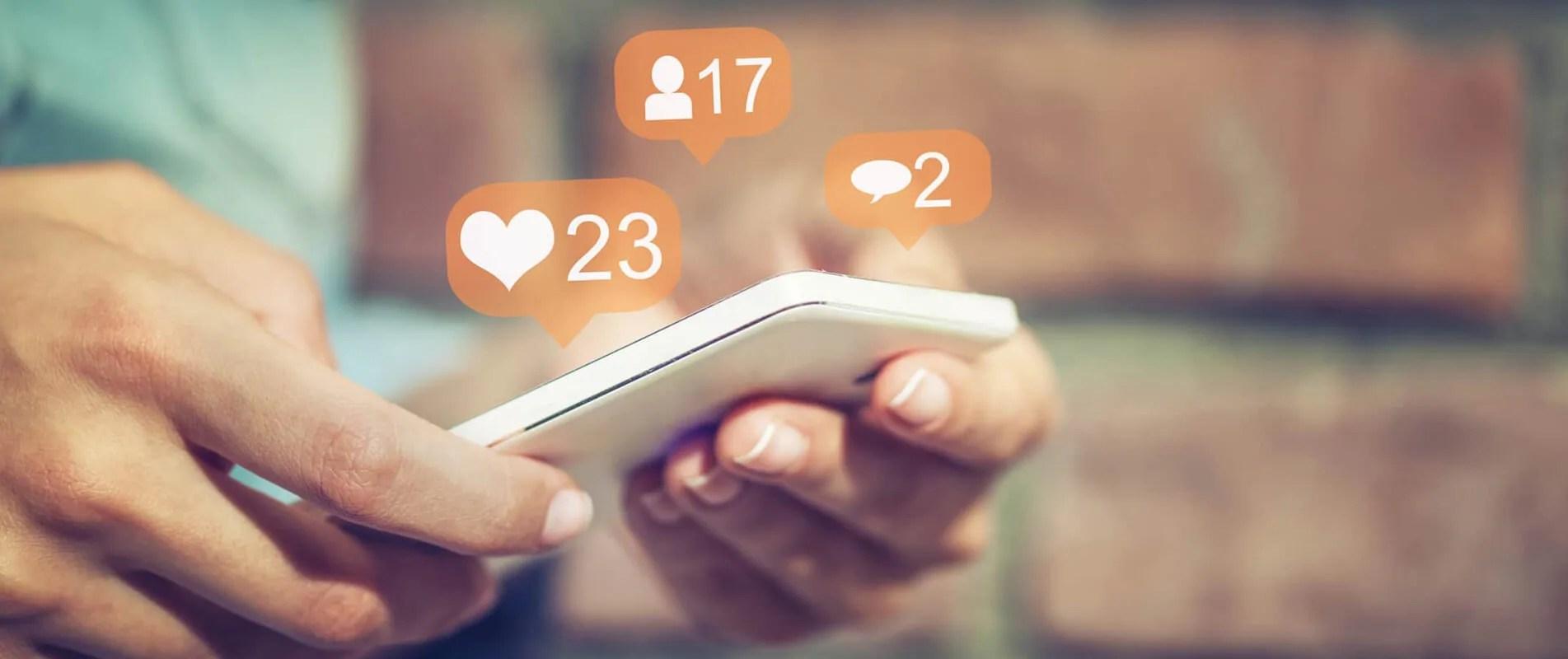 Redes sociales de fotografía: Comparte tu talento con el mundo
