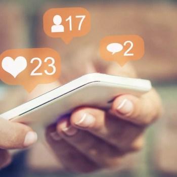 Redes sociales de fotografía