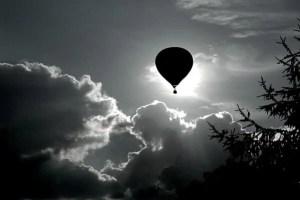 fotografía profesional a blanco y negro