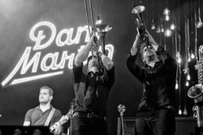 Concierto Dani Martín - Pilar de la Horadada