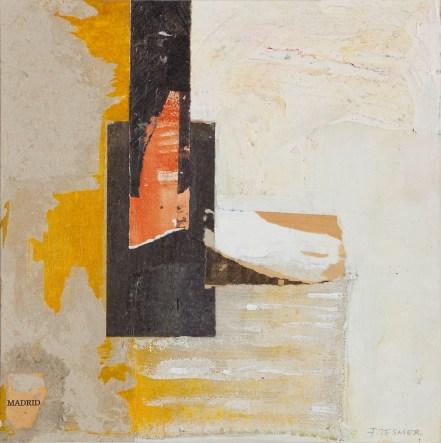 Françoise Tesnier - Pintura