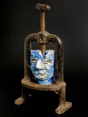 Françoise Tesnier - Escultura