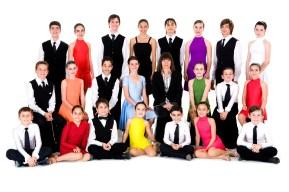 Club Baile Deportivo Horadada