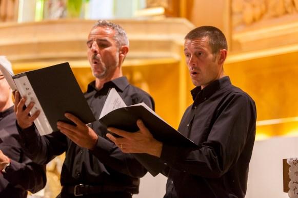 Cliente: Chorale - 1000 Years of Praise - Mil Años de Alabanza - El Octavo Arte, Fotografía Publicitaria - www.eloctavoarte.com