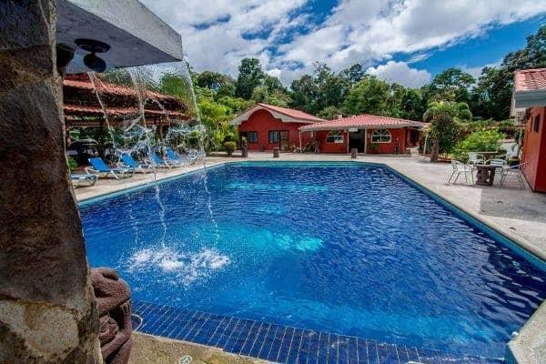 Fotoreis Costa Rica - Pacific Paradise Resort