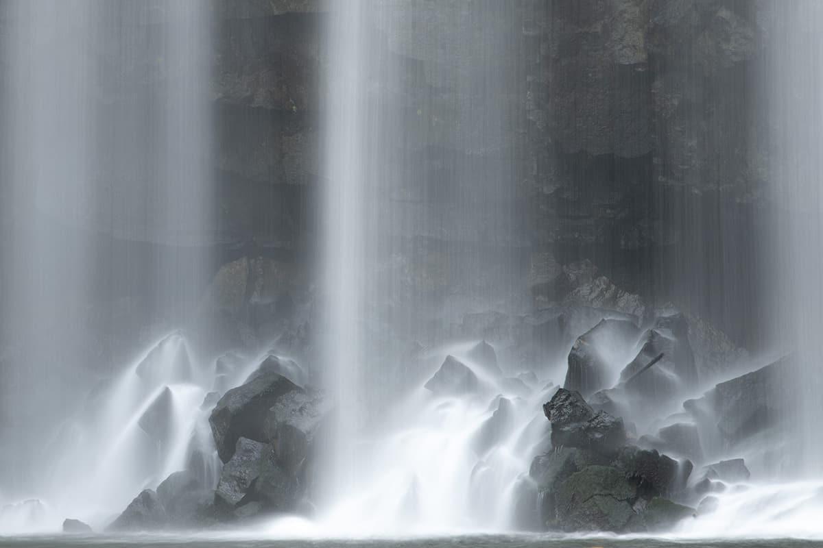 Fotoreis Costa Rica - waterval llanos de cortez