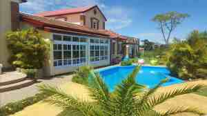 Fotoreis Madagaskar Betsileo Country Lodge